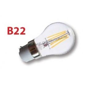 Ampoule LED B22 9 W