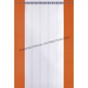 Rideaux PVC standard...