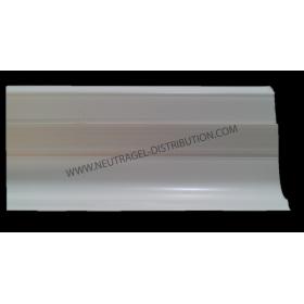 Plinthes PVC