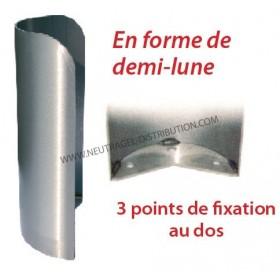 Angle de protection H350 mm