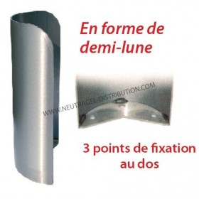 Angle de protection H500 mm
