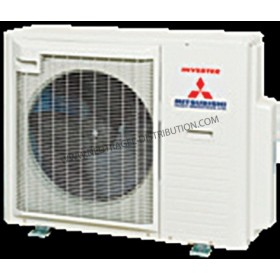Gamme multi-split inverter...