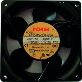 Ventilateur axial compact...