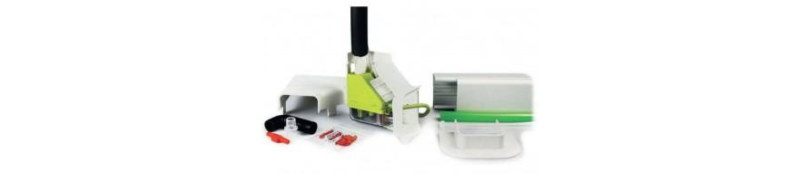 Mini-pompes de relevage pour climatisation ASPEN